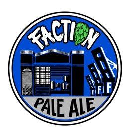 Faction Pale Ale