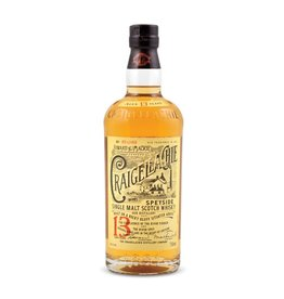 Craigellachie 13 Year Old Speyside Single Malt Whisky