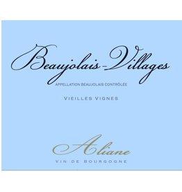 Aliane Beaujolais-Villages Vielles Vignes 16