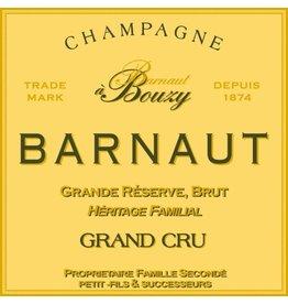 Barnaut Champagne Grand Reserve Grand Cru  375ml NV
