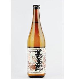 Jingoro Honjozu Sake