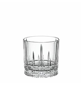 Perfect Short Old Fashioned Glass Set of 4