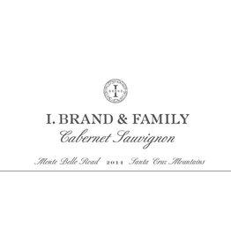 I Brand Cabernet Sauvignon Monte Bello Road 15