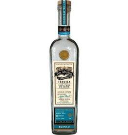 Organic Don Abraham Tequila Blanco