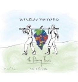 Organic Wenzlau Vineyard 'The Drawing Board' Pinot Noir 13