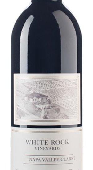 Organic White Rock Vineyards Claret 14