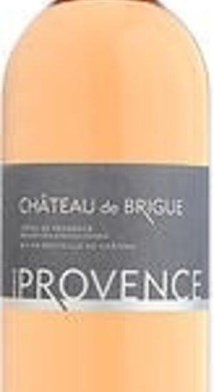 Chateau de Brigue Cotes du Provence Rosé 17