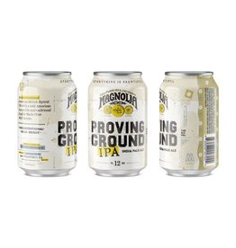 Magnolia Brewing Proving Ground IPA