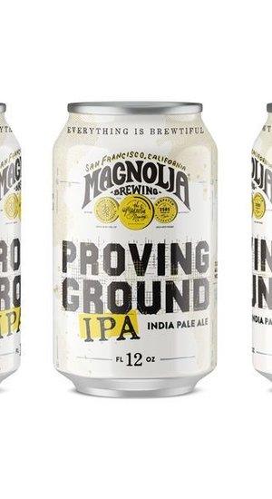 Magnolia Brewing Proving Ground IPA