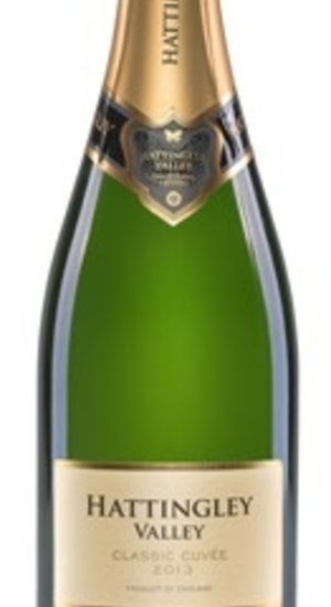 Hattingly Valley Classic Reserve English Sparkling Wine NV