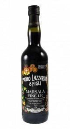 Lazzaroni Marsala Dry