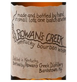 Rowan's Creek 12YO Bourbon