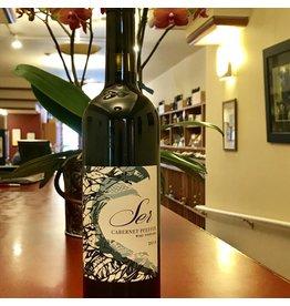 Organic & Natural Ser Cabernet Pfeffer Wirz Vineyard 14