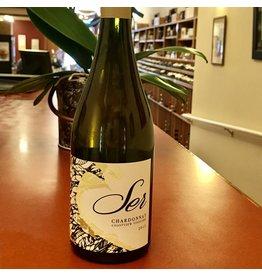 Organic & Natural Ser Chardonnay Coastview Vineyard 15
