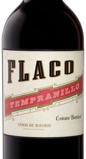 Organic Flaco Tempranillo16