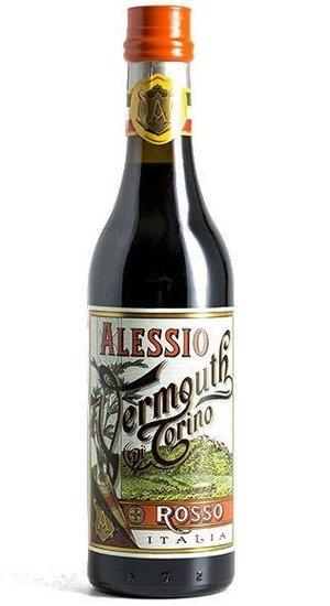 Alessio Vermouth di Torino Rosso