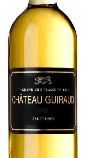 Chateau Giraud Sauternes 09 375ml