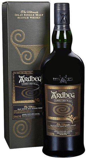 Ardbeg Corryvreckan Islay Single Malt Whisky