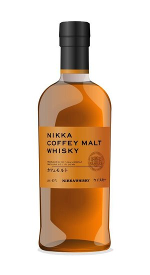 Nikka Coffey Malt Whisky