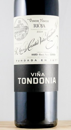 Lopez de Heredia Vina Tondonia 1.5L 04