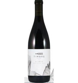 Natural La Fenetre Timbre Pinot Noir A Cote 15