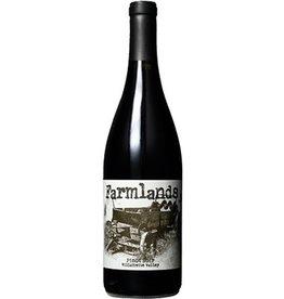 Biodynamic Johan Vineyards Pinot Noir Farmlands 16