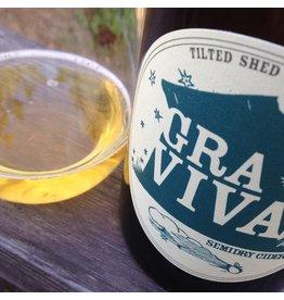 Tilted Shed Graviva Cider