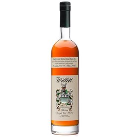 Willett Estate Rye