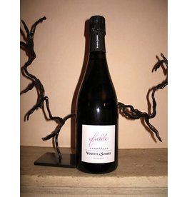 Biodynamic & Natural Vouette & Sorbée Fidele Brut Nature NV 1.5L