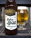 Drake's Brightside Extra Brut IPA