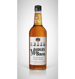 Medley Brothers Kentucky Straight Bourbon