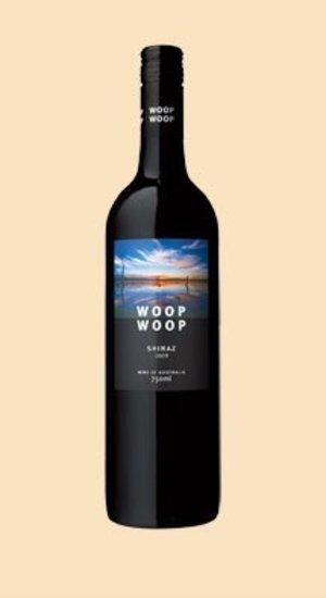 Woop Woop Shiraz 16