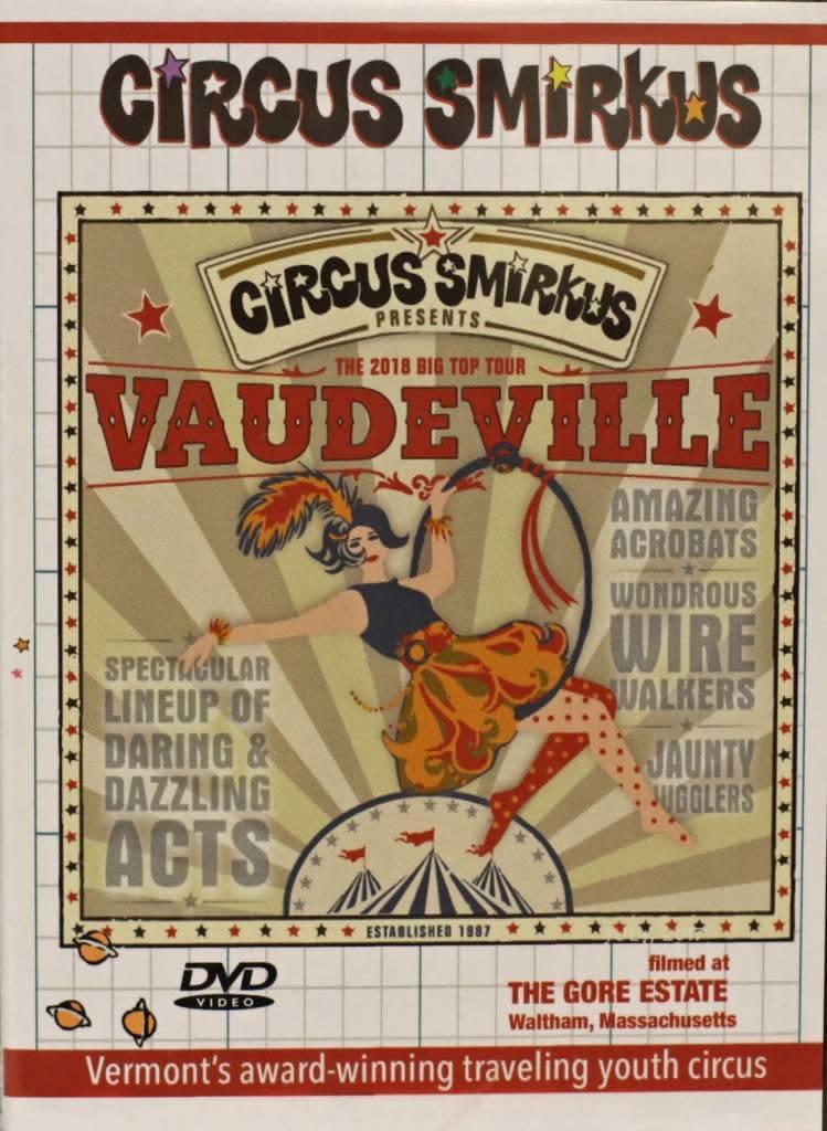 2018 Vaudeville Video - Streaming