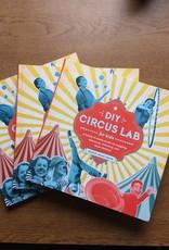DIY Circus Lab for Kids Book