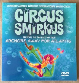 2014 Anchors Away DVD