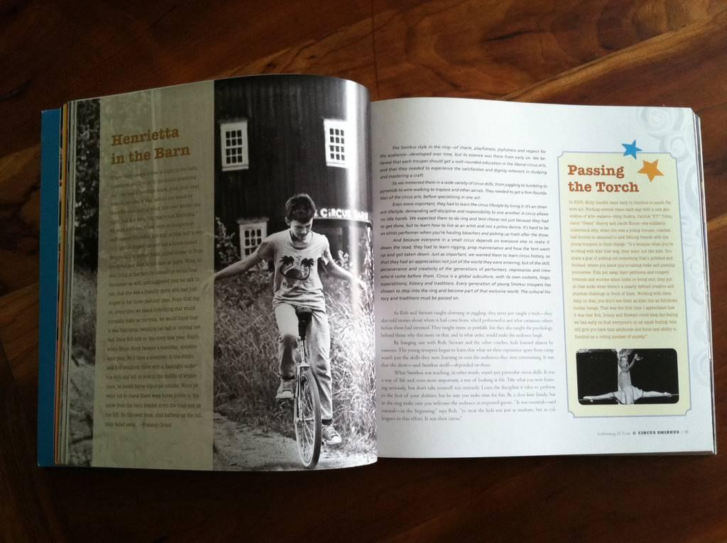 25th Anniv Book - Softcover