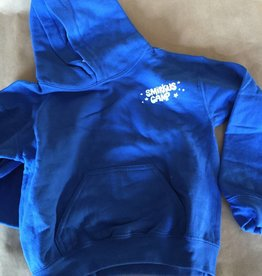 Camp Hoodie Sweatshirt