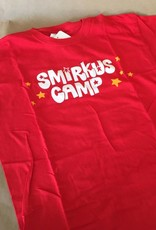 Camp Red Tee