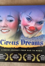 Circus Dreams DVD