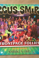 2011 Tour Cast Photo - Front Page Follies