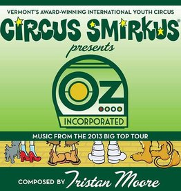 2013 Oz Incorporated Soundtrack Digital Download