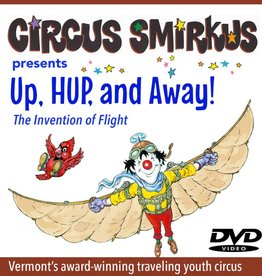 2016 Up, Hup, and Away DVD