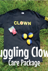 Juggling Clown Care Package