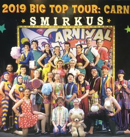 2019 Tour Cast Photo - Carnival