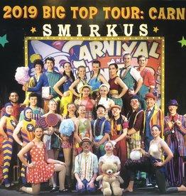 2019 Tour Cast Photo - Carnival