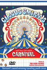 2019 Carnival DVD