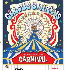 2019 Carnival - STREAMING VIDEO
