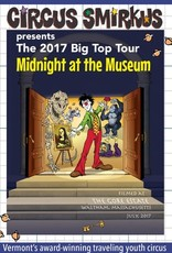 2017 Midnight at the Museum - STREAMING VIDEO