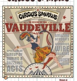 2018 Vaudeville - STREAMING VIDEO