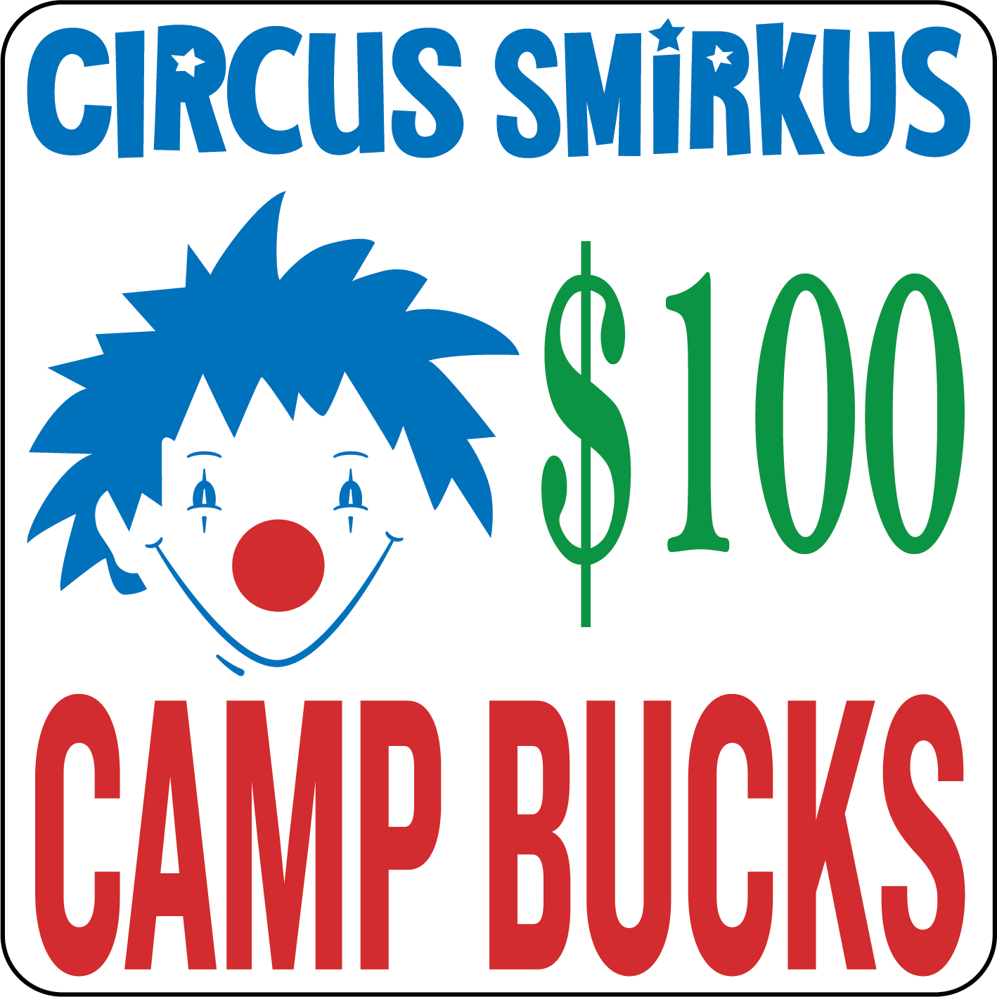 Camp Store Gift Card